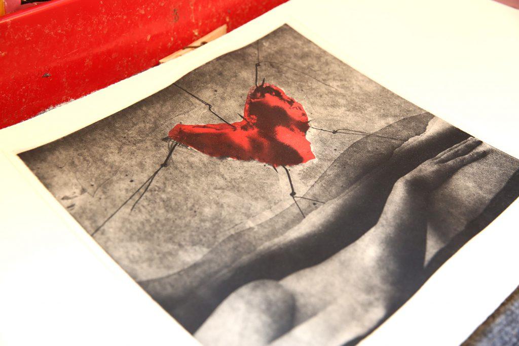 Printmaking Art | humanitou.com