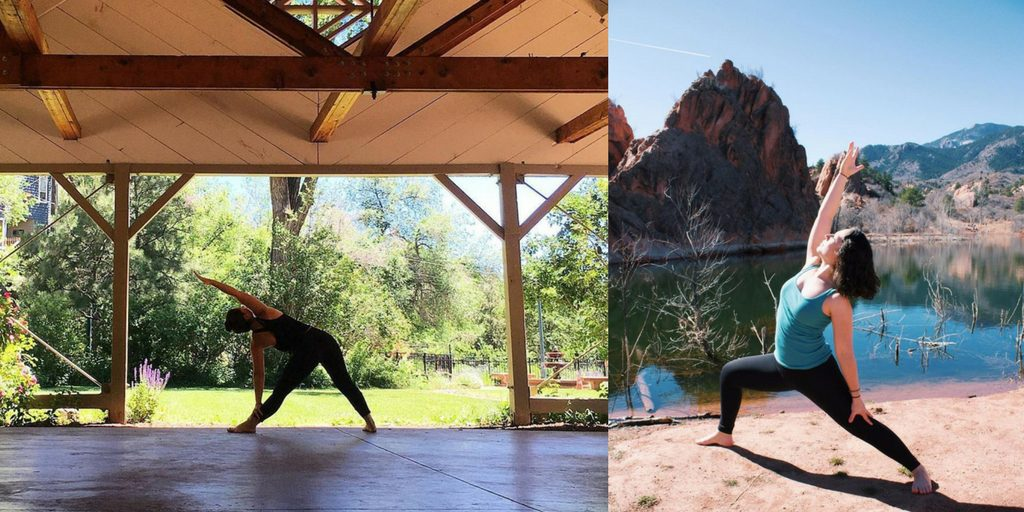 Yoga Teaching, Philosophy + Instagram | humanitou.com
