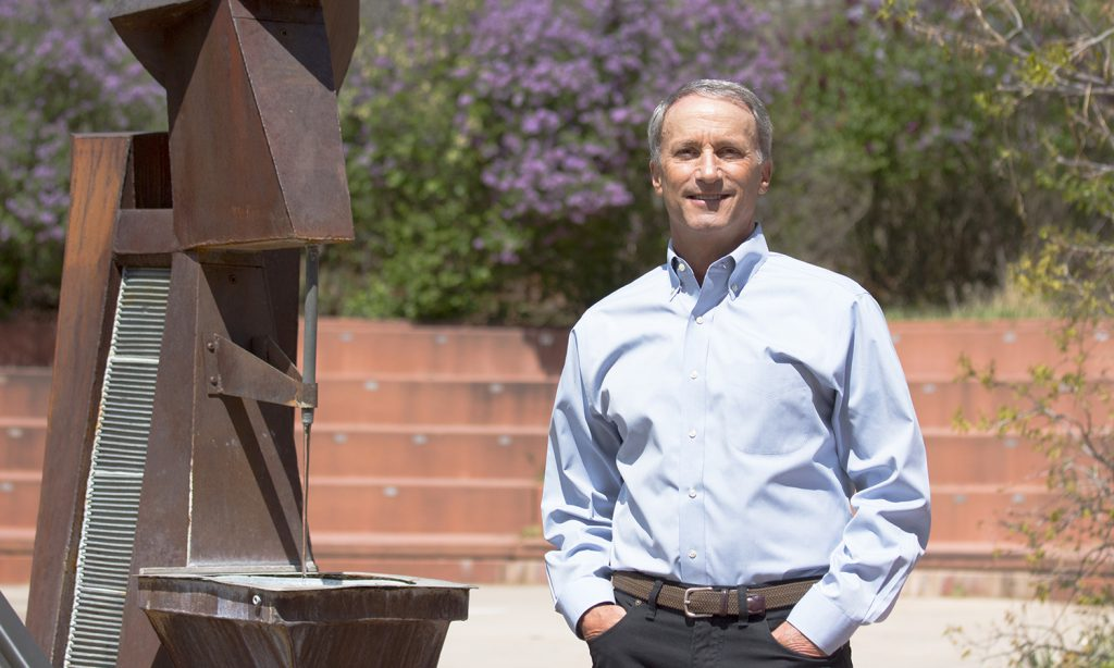 Ken Jaray | Civic Leader, Mayor Candidate in Manitou Springs