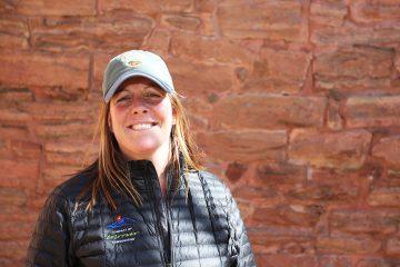 Manitou Springs Mayor Nicole Nicoletta | humanitou.com