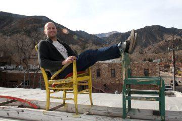 Dustin Booth   Manitou Art Center   Manitou Springs Artist Blog