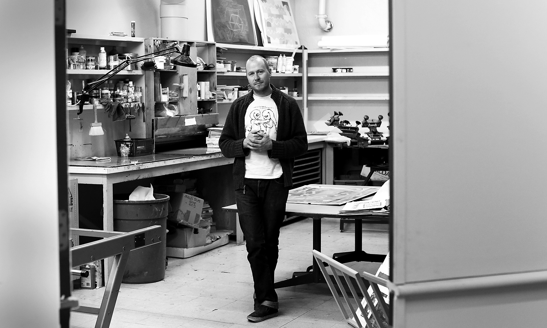 Dustin Booth | Manitou Springs Artist Blog