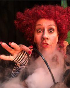 Hannah Rockey   Millibo Art Theater Actress