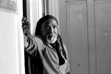 Floyd Tunson Interview | Manitou Springs Artist on Humanitou