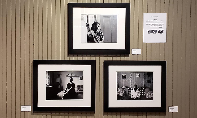Portrait Exhibit at Manitou Art Center | Humanitou Yoga + Creativity
