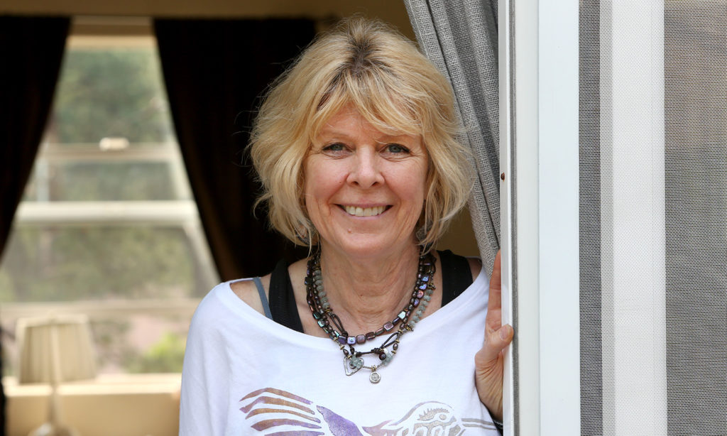 Laurel Astor, Artist | Humanitou Creativity + Yoga Blog