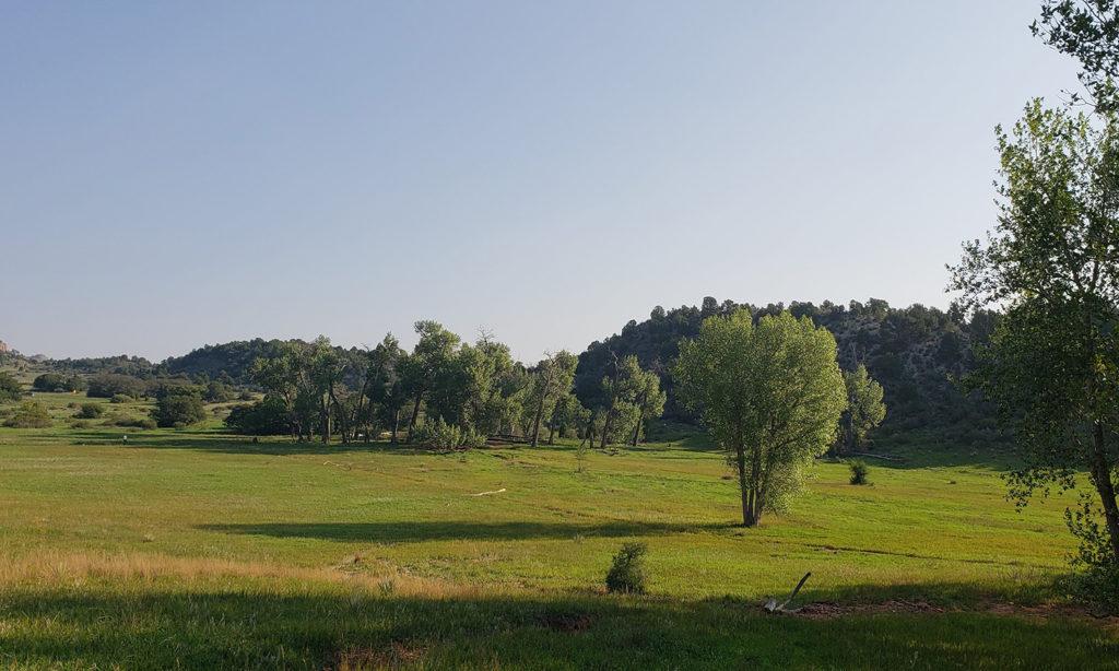 Valley Reservoir Trail, Garden of the Gods