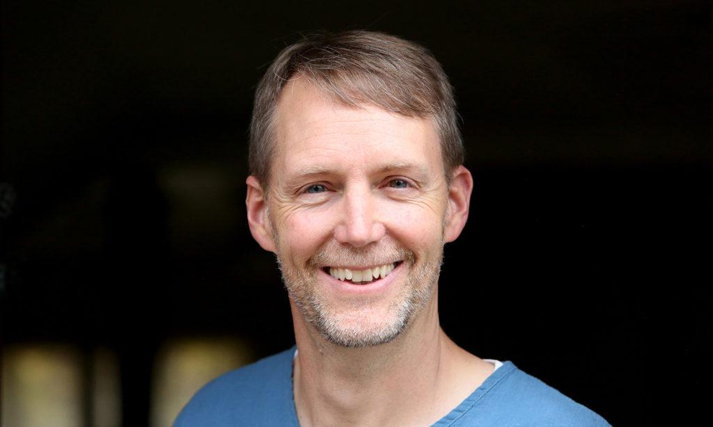 On Yoga + Masculinity with Chris Dwyer   Humanitou Yoga
