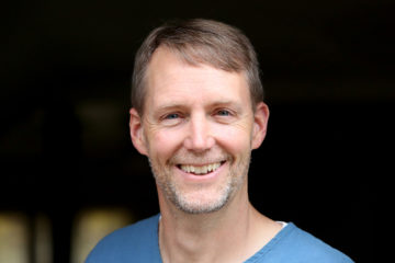 On Yoga + Masculinity with Chris Dwyer | Humanitou Yoga