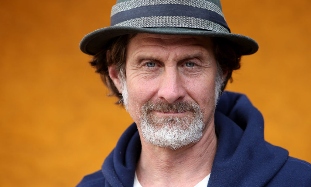 Steve Wood, Concrete Couch | Humanitou Conversations + Creativity Blog