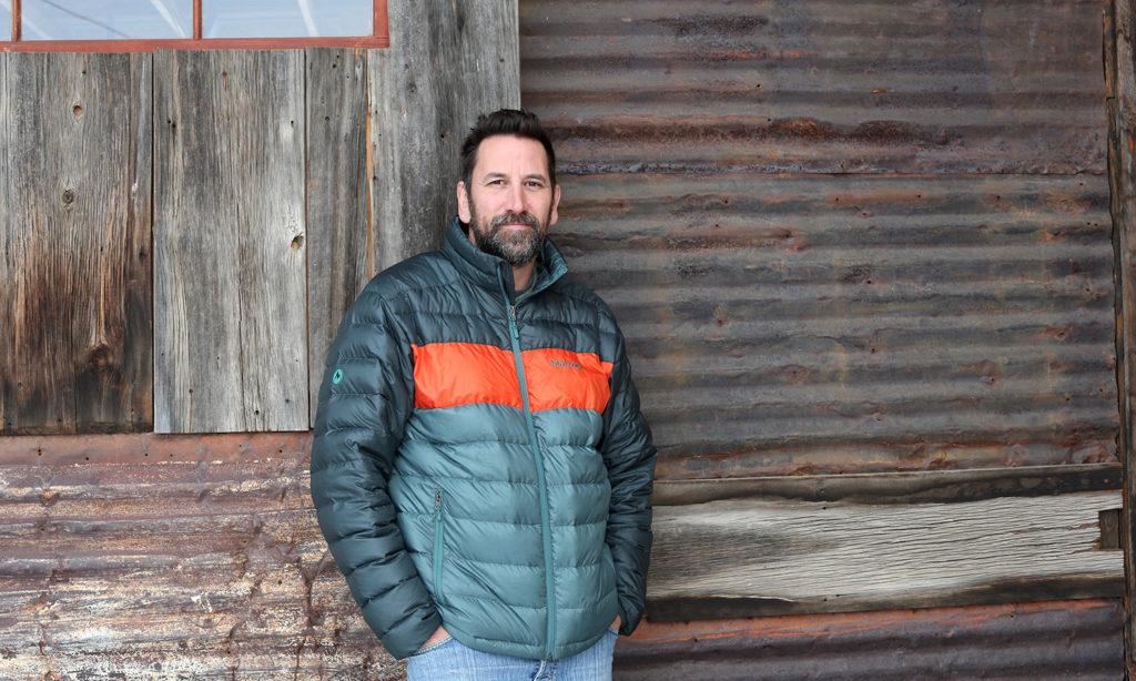 Ben Engelhardt, Wildland Firefighter | Humanitou Conversations of Humanness + Creativity