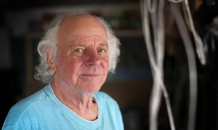 Larry Kledzik, Artist | Humanitou