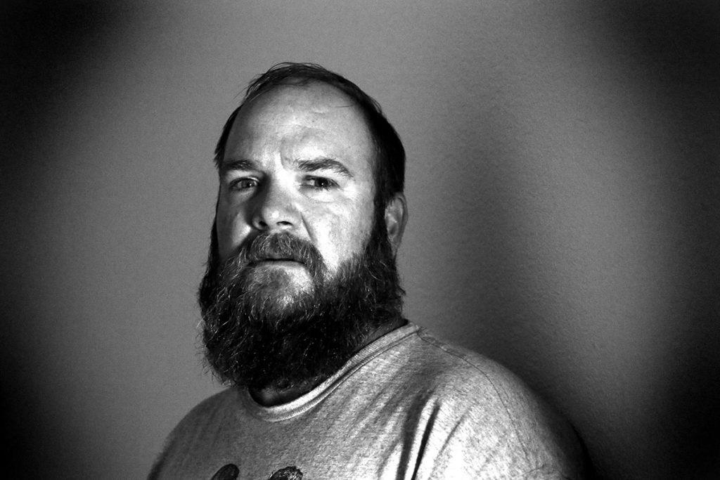 Brian Tryon, Photographer   Humanitou