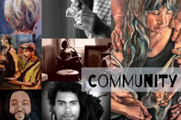 "Humanitou | Kreuser Gallery 'Community"" Exhibit"