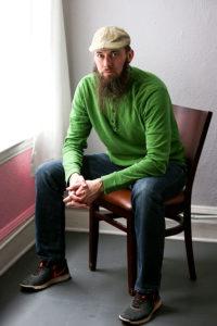 Adam Williams, Creator of Humanitou