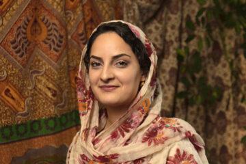 Sara Meghdari, Artist | Humanitou Podcast