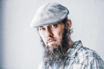 Adam Williams, Creator of Humanitou Podcast