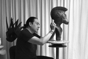 Virgil Ortiz, Artist | Humanitou Podcast