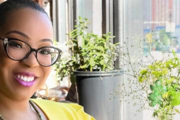 Ber-Henda Williams | Humanitou Podcast