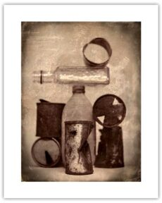 """""""Bottles& Cans"""" by Adam Williams 