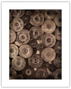 """Brass & Hulls"" by Adam Williams | Humanitou"