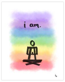 I Am (Cakras) | Humanitou