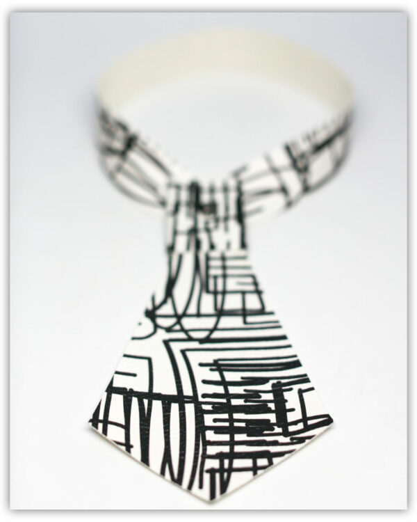 """""""Necktie"""" by Becca 