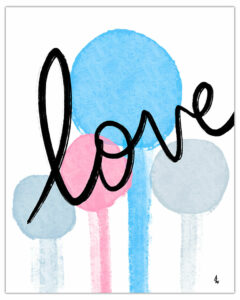 Love by Adam Williams | Humanitou