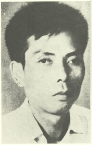 """Nguyễn Chí Thiện, """"A Poet Was There"""" 