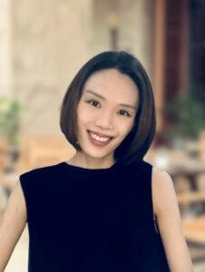 Imi Lo, Psychotherapist, Art Therapist & Author | Humanitou Podcast