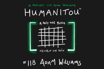 Ep 118: Adam Williams, on Breaking Conformity | Humanitou Podcast