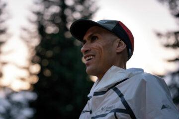 Yassine Diboun, Ultramarathon Trail Runner | Humanitou Podcast